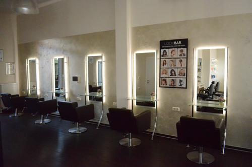Friseurmeisterin in Bochum - Hair-Design Da Silva