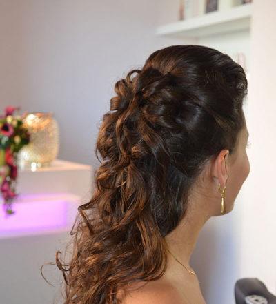 Friseurmeisterin In Bochum Hair Design Da Silva